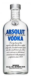 Absolut Vodka | GBZ - Die Getränke-Blitzzusteller