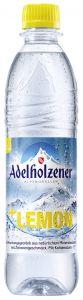 Adelholzener +Lemon PET | GBZ - Die Getränke-Blitzzusteller