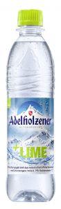 Adelholzener +Lime PET | GBZ - Die Getränke-Blitzzusteller