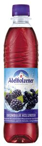 Adelholzener Brombeer-Holunder PET | GBZ - Die Getränke-Blitzzusteller