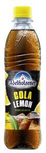 Adelholzener Cola Lemon PET | GBZ - Die Getränke-Blitzzusteller