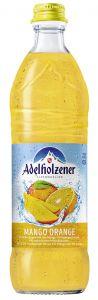 Adelholzener Mango Orange Individual Glas | GBZ - Die Getränke-Blitzzusteller