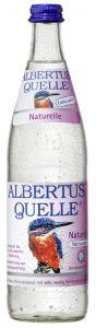 Albertus Quelle Naturelle | GBZ - Die Getränke-Blitzzusteller