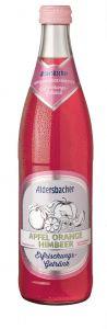 Aldersbacher Apfel Orange Himbeer | GBZ - Die Getränke-Blitzzusteller