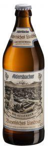 Aldersbacher Bio-Kellerbier | GBZ - Die Getränke-Blitzzusteller