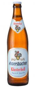 Aldersbacher Klosterhell | GBZ - Die Getränke-Blitzzusteller
