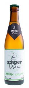 Amperbräu Grüne Amore | GBZ - Die Getränke-Blitzzusteller