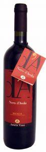 Antichi Vinai Nero d'Avola Riserva