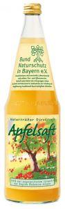 Apfelsaft Bund Naturschutz trüb | GBZ - Die Getränke-Blitzzusteller