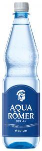 AQUA RÖMER Medium PET | GBZ - Die Getränke-Blitzzusteller