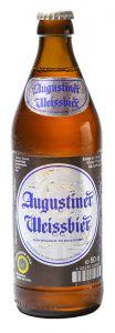Augustiner Weissbier | GBZ - Die Getränke-Blitzzusteller