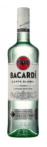 Bacardi Rum Carta Blanca | GBZ - Die Getränke-Blitzzusteller