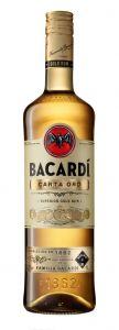 Bacardi Rum Oro | GBZ - Die Getränke-Blitzzusteller