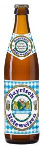 Bayrisch Hefeweissbier | GBZ - Die Getränke-Blitzzusteller