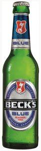 Beck's Blue Alkoholfrei | GBZ - Die Getränke-Blitzzusteller