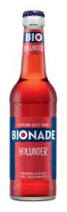 Bionade Bio Holunder | GBZ - Die Getränke-Blitzzusteller
