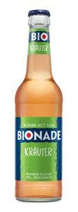 Bionade Bio Kräuter | GBZ - Die Getränke-Blitzzusteller