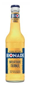 Bionade Bio Naturtrübe Orange | GBZ - Die Getränke-Blitzzusteller