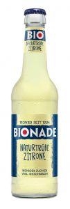 Bionade Bio Naturtrübe Zitrone | GBZ - Die Getränke-Blitzzusteller