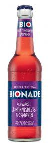 Bionade Bio Schwarze Johannisbeere-Rosmarin | GBZ - Die Getränke-Blitzzusteller