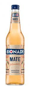 Bionade Mate Pfirsich Bio | GBZ - Die Getränke-Blitzzusteller