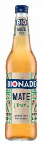Bionade Mate Pur Bio | GBZ - Die Getränke-Blitzzusteller