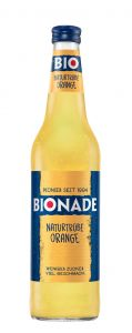 Bionade Naturtrübe Orange Bio | GBZ - Die Getränke-Blitzzusteller