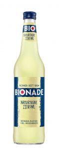 Bionade Naturtrübe Zitrone Bio | GBZ - Die Getränke-Blitzzusteller