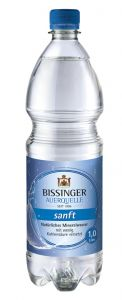 Bissinger Sanft PET | GBZ - Die Getränke-Blitzzusteller