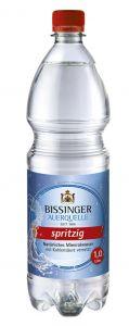 Bissinger Spritzig PET | GBZ - Die Getränke-Blitzzusteller