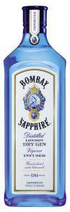 Bombay Sapphire Gin | GBZ - Die Getränke-Blitzzusteller