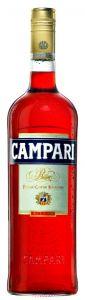 Campari Bitter | GBZ - Die Getränke-Blitzzusteller