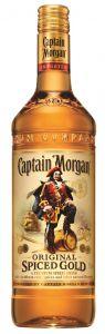Captain Morgan Spice | GBZ - Die Getränke-Blitzzusteller