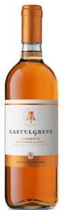 Castelli del Grevepesa Castelgreve Vin Santo del Chianti Classico 0,375 l