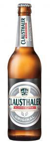 Clausthaler Alkoholfrei   GBZ - Die Getränke-Blitzzusteller