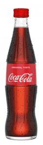 Coca-Cola Glas 0,4l | GBZ - Die Getränke-Blitzzusteller