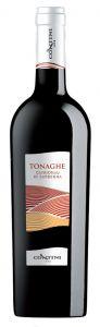 Contini Tonaghe Cannonau di Sardegna DOC
