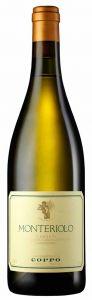 Coppo Chardonnay Monteriolo Piemonte DOC