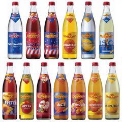 Cubana Mischkasten | GBZ - Die Getränke-Blitzzusteller