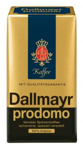 Dallmayr Prodomo - gemahlen | GBZ - Die Getränke-Blitzzusteller