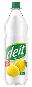 Deit Citro klar PET | GBZ - Die Getränke-Blitzzusteller