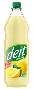 Deit Zitrone trüb PET | GBZ - Die Getränke-Blitzzusteller