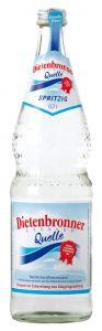 Dietenbronner Spritzig | GBZ - Die Getränke-Blitzzusteller