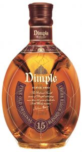 Dimple 15 Jahre | GBZ - Die Getränke-Blitzzusteller