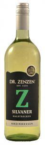 Dr. Zenzen Silvaner halbtrocken 2018 6*1,0l | GBZ - Die Getränke-Blitzzusteller