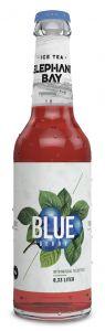 Elephant Bay Ice Tea Blueberry | GBZ - Die Getränke-Blitzzusteller