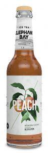 Elephant Bay Ice Tea Peach | GBZ - Die Getränke-Blitzzusteller
