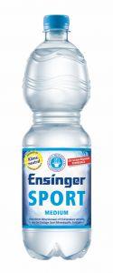 Ensinger Sport Medium PET   GBZ - Die Getränke-Blitzzusteller
