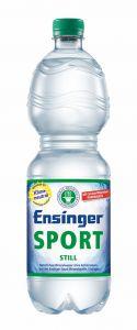 Ensinger Sport Still PET   GBZ - Die Getränke-Blitzzusteller