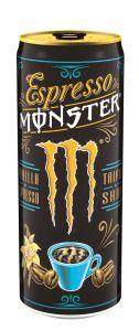 Espresso Monster and Milk Dose | GBZ - Die Getränke-Blitzzusteller